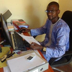 Abdourahimi H DICKO